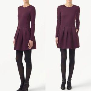 Aritzia Talula Tartine Dress